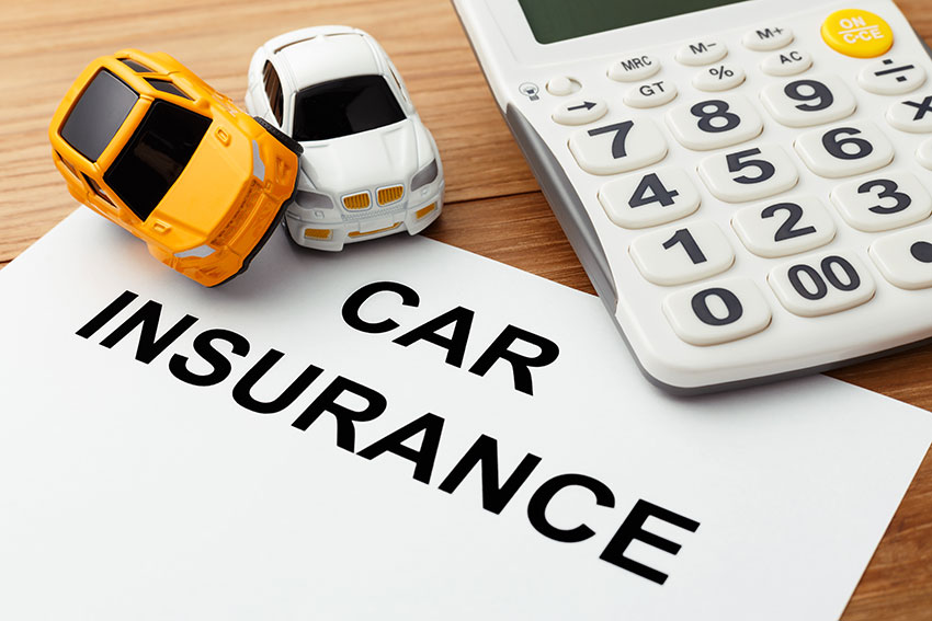 can i insure a vehicle that is not titled in my name   flash uganda media