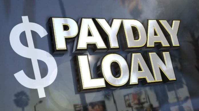 Avoiding the Temptation of Payday Loans