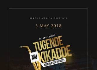 What you should expect a the Tugende Mu Kikadde concert this Saturday