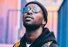 Eddy Kenzo arrested over People Power