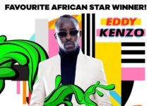 Eddy Kenzo winning Nickelodeon kid's choice award is a blessing to Uganda.