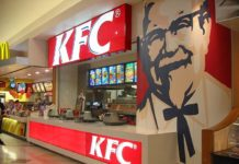 KFC Proves to be the Biggest and Leading Restaurant in Uganda