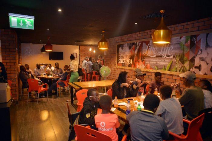 Pizza Hut Uganda Redefines Pizza Selling Business In Uganda