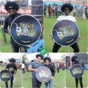 Ugandans excited and ready for Tugende Mu Kikadde vintage show