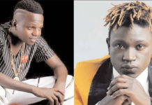 Gravity Omutujju, Victor Kamenyo to release diss songs to challenge Feffe Bussi.