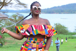Bummy Winnie Nwagi releases new song 'Binsonsomola'.