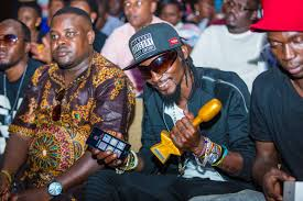 Exciting moments at 6th HiPipo music awards