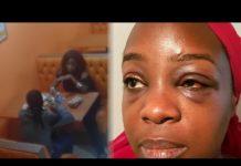 Social media turns against Angella Katatumba after leaked video