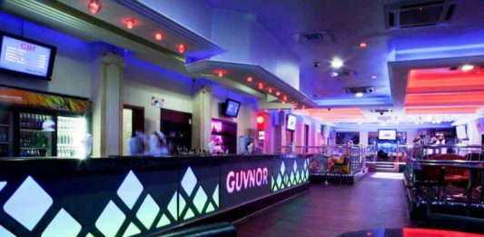 Club Guvnor, The Best Nightclub in Uganda