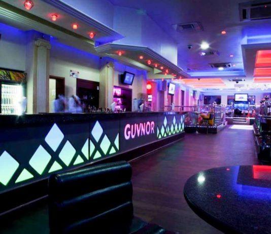 Club Guvnor, The Best Nightclub in Uganda