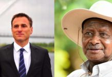 You should resign, you are tired – UK MP tells off President Museveni