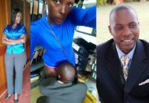Fired. Makerere university Don who sexually harassed his student arrested, suspended.