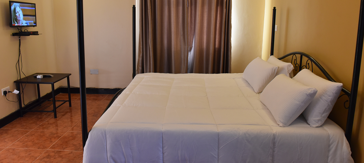 Meley Impala Hotel Munyonyo Redifines Hotel Business In Uganda