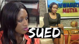 Cheap stunt? Justine Namere, Faridah Nakazibwe to work on the same TV station