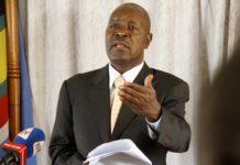 Ofwono Opondo: We shall give Makerere University to UPDF if you fail