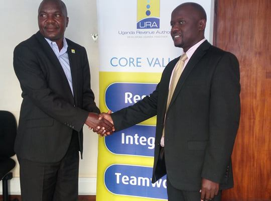 URA appoint Sam Ssimbwa as caretaker manager after Nkata's resignation