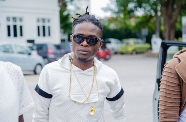 Weasel disses Bebe Cool again, says doesn't know about him