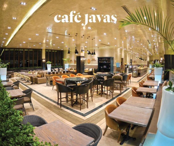 Cafe Javas Embarks on Rewarding its Proud Customers