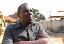 Amooti Omubalanguzi begs Etebbe zoo management to take Kapere as Zakayo successor