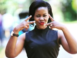 Red pepper allegedly refuses to pay 45 million to Faridah Nakazibwe