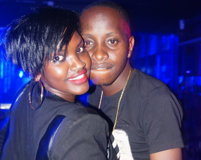 Fille, MC Kats involved in a fight at Fame lounge