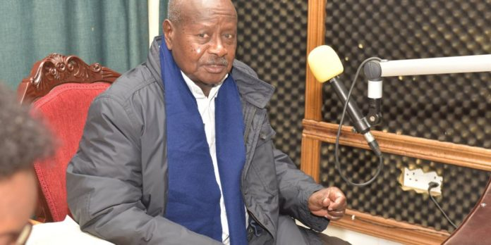 Museveni's controversial salary leaves mixed reactions among Ugandans