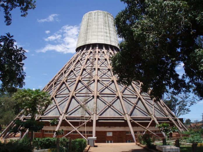 Uganda Martyrs Day; Pilgrims From DR Congo Screened For Any Signs Of Ebola