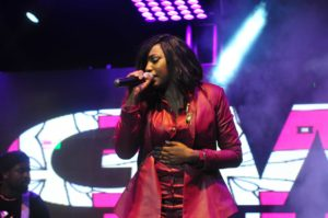 Struggling Irene Ntale to work with Swangz avenue agan