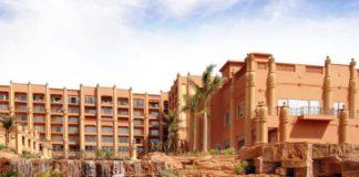 Serena Hotel, Uganda's Darling Five Star Hotel