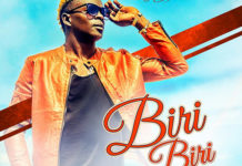Opinion: King Saha's Biri Biri is exceptional and the best song of 2018 so far