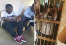 Weasel's manager Chagga jailed for 6 months