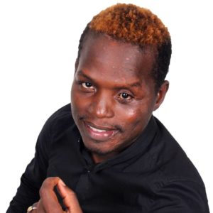 Sad news; comedian King Kong found dead