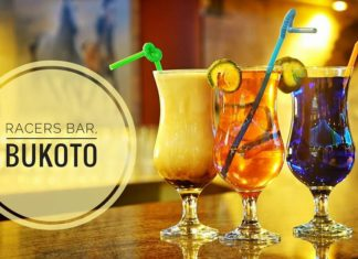 Racers bar Bukoto hire DJ Andy Skillz as official DJ and host of Singleton choma Fridays