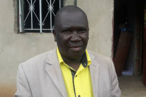Kasule Lumumba congratulates new Butebo district chairperson