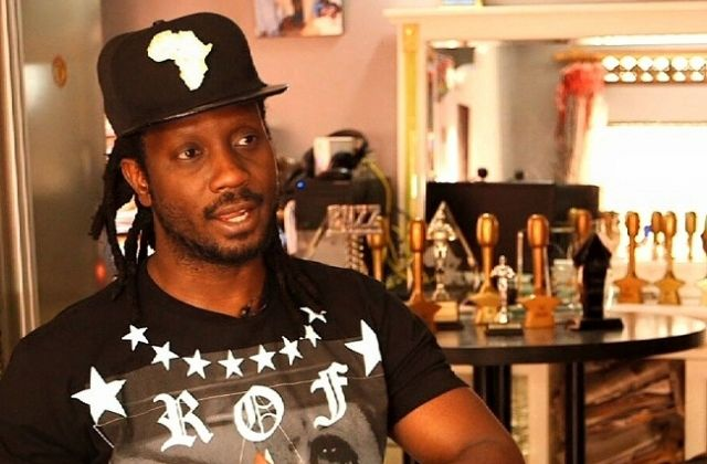 Bebe Cool nominated in American Awards