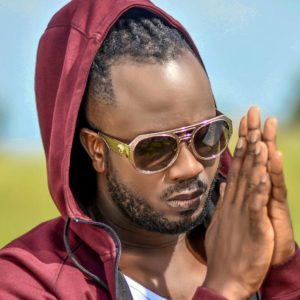 Gravity Omutujju: Bebe Cool will perform at my show - Flash