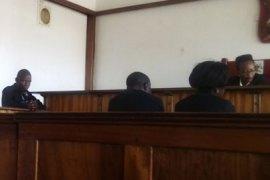 Ugandan court jails a student for stalking kabalore woman MP Sylvia Rwobwoogo