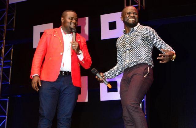 Madrat & Chiko promise energetic performance at Nseko Buseko concert