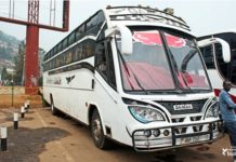 Transport Licensing Board (TLB) suspends GaaGaa bus