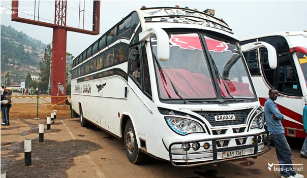 Transport Licensing Board (TLB) suspends GaaGaa bus