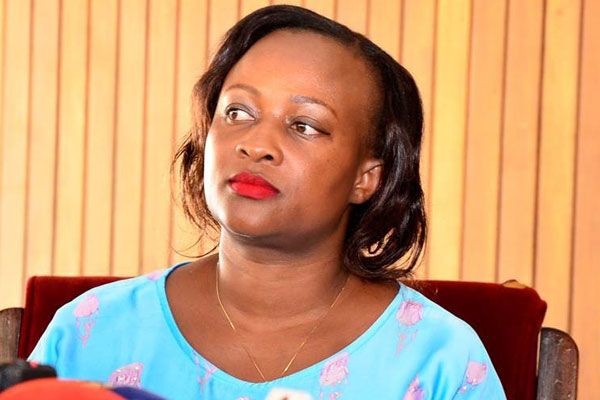 MP Rwabwogo stalker to appeal prison sentence