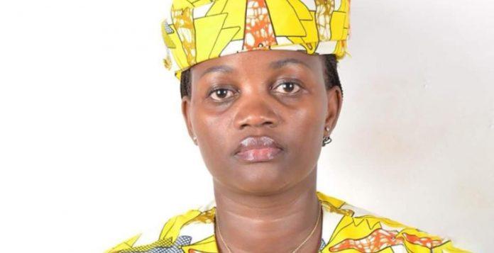 Nusura Tiperu to replace Abiriga as NRM flag bearer in Arua municipality By-election