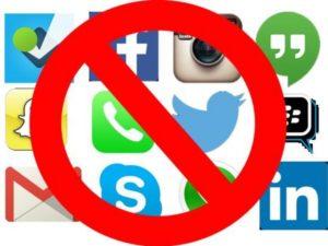 The latest on social media tax so far