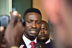 Kassanda legislator ignores Besigye and runs to Bobi Wine for help