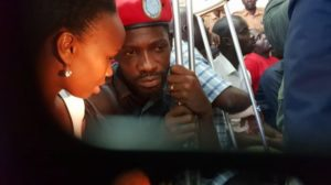Bobi Wine, 32 others granted Bail by Gulu High Court
