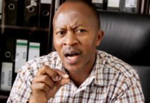 Frank Gashumba to Bryan White: Stop paying people to love you