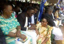 Kassanda legislator ignores Besigye and runs to Bobi Wine for help