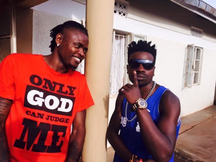 People Power: Pallaso Releases Free Bobi Wine song