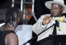 Too much pressure: Bebe Cool suspends Public appearances to save life