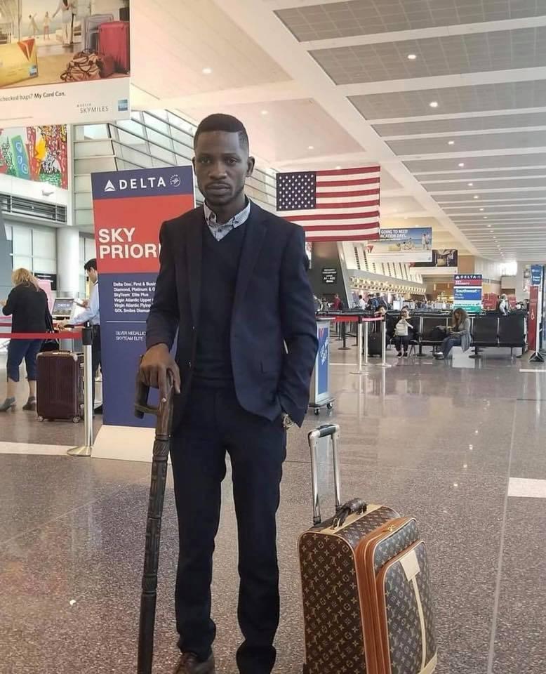 Bobi Wine has Succeeded Because of his Talent: Andrew Mwenda
